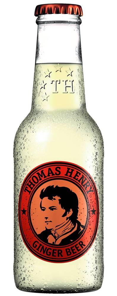 Thomas Henry Thomas Henry Ginger Beer 0,2l