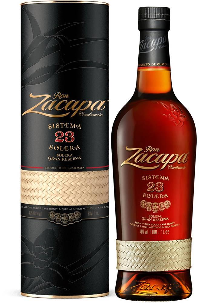 Zacapa Zacapa Centenario 23 1l 40%
