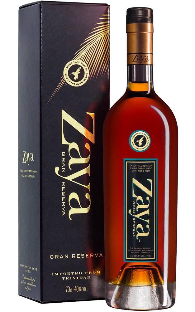 Zaya Zaya Gran Reserva 40% 0,7l