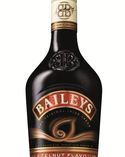 Baileys Baileys Hazelnut 17% 0,7l