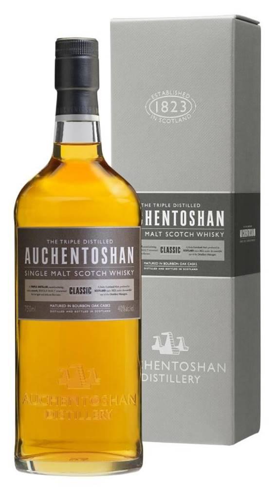 Auchentoshan Auchentoshan Classic 40% 0,7l