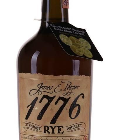 Whisky James E. Pepper