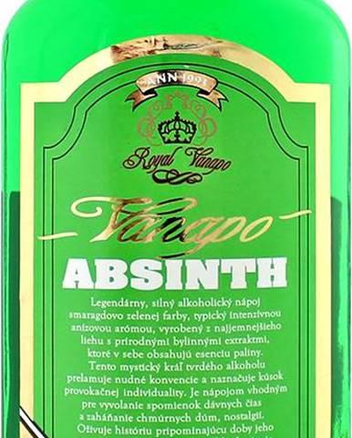 Absinth Vanapo