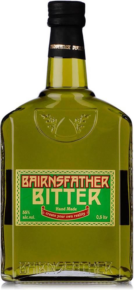 Bairnsfather Bairnsfather Bitter 0,5l 55%