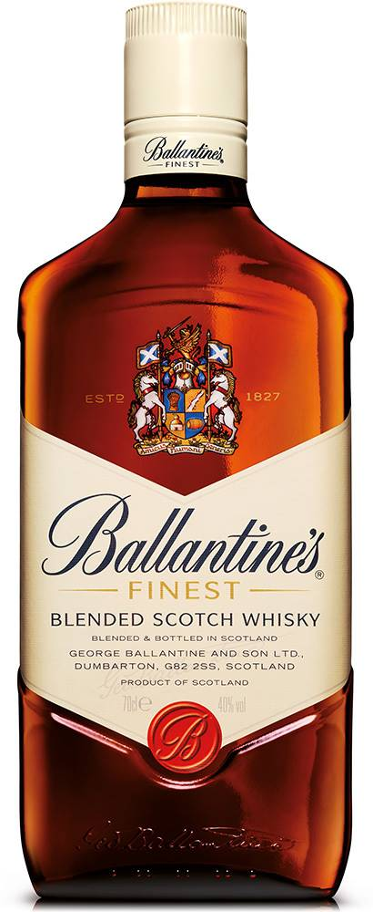 Ballantines Ballantine&