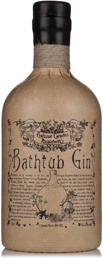 Professor Cornelius Ampleforth Bathtub Gin 43,3% 0,7l