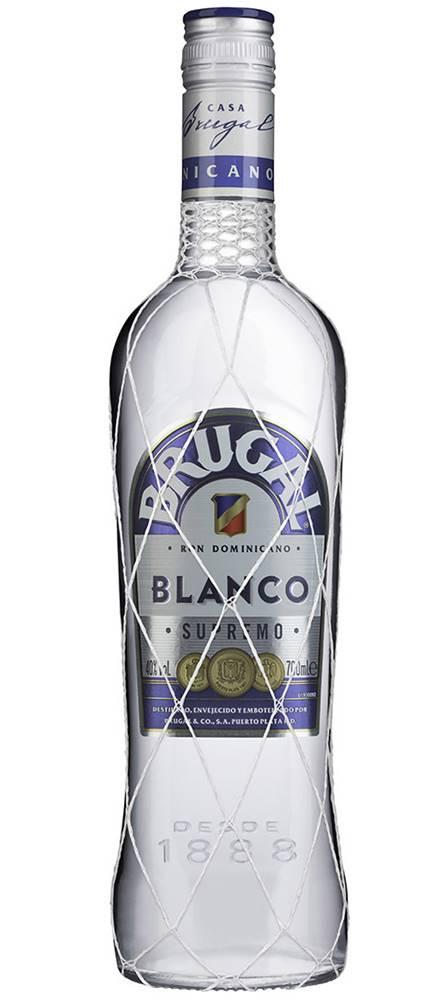 Brugal Brugal Blanco Supremo 40% 0,7l