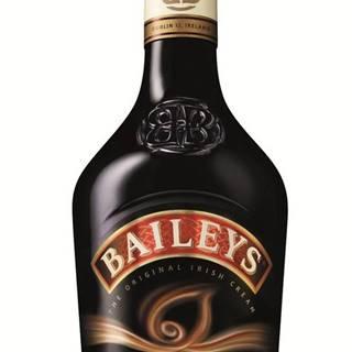 Baileys Hazelnut 17% 0,7l
