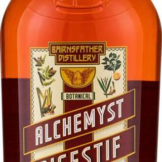 Bairnsfather Alchemyst Digestiv 1l 38%