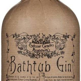 Bathtub Gin 43,3% 0,7l