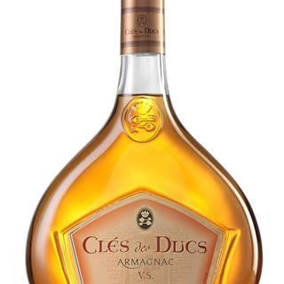 Clés des Ducs VS