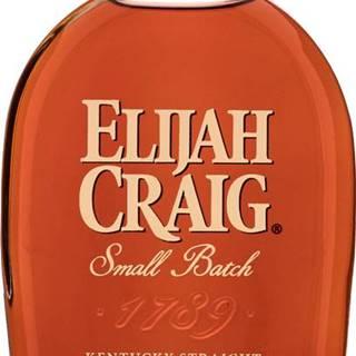 Elijah Craig Barrel Proof 12 ročná 66,7% 0,7l