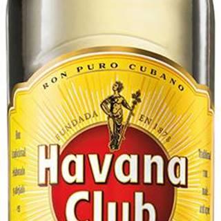 Havana Club Anejo 3 ročný 1l 40%
