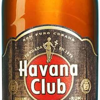 Havana Club Aňejo Especial 40% 0,7l