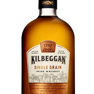 Kilbeggan Single Grain 43% 0,7l