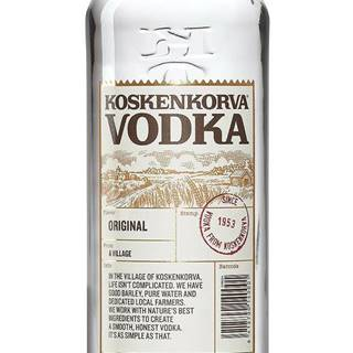 Koskenkorva Original 1l 40%