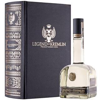 Legend of Kremlin Kniha 40% 0,7l