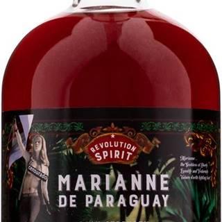 Marianne de Paraguay Cask Strength 54% 0,7l