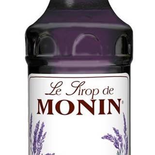 Monin Lavender - Levanduľa 0,7l
