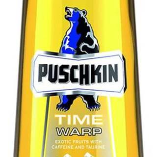 Puschkin Time Warp 17,7% 0,7l