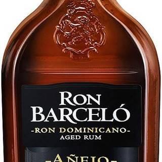 Ron Barceló Anejo 37,5% 0,7l