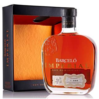 Ron Barceló Imperial 38% 0,7l
