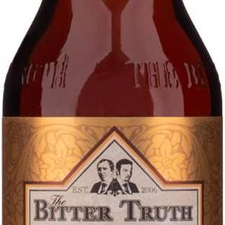 The Bitter Truth Lemon 39% 0,2l