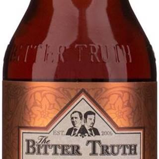 The Bitter Truth Orange 39% 0,2l