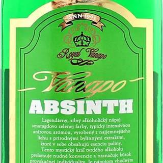 Vanapo Absinth Royal 70% 0,7l