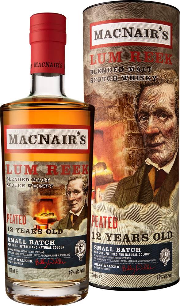 MacNair's MacNair&