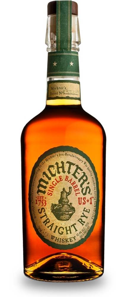 Michters Michter&