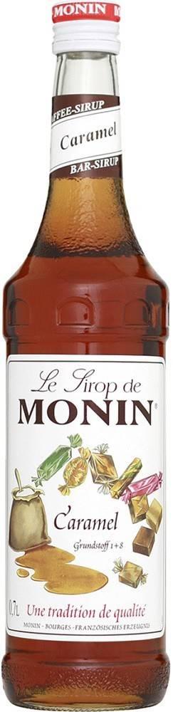 Monin Monin Karamel 0,7l