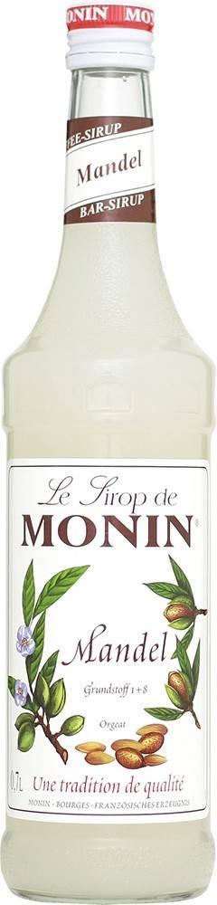 Monin Monin Mandľa 0,7l