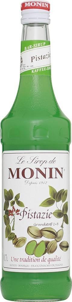 Monin Monin Pistácia 0,7l