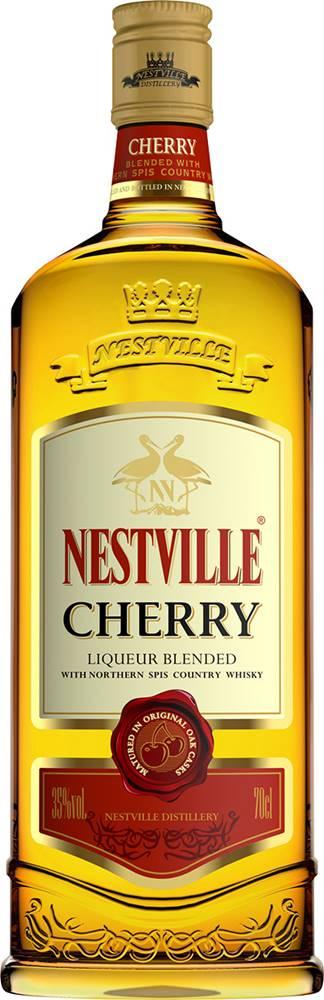Nestville Nestville Cherry 35% 0,7l