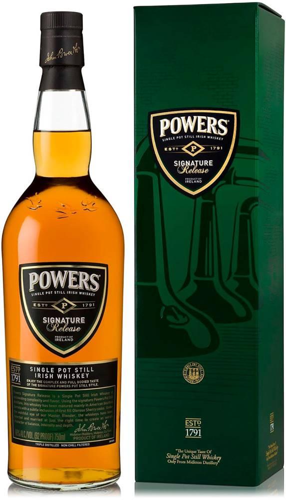 Powers Powers Signature 46% 0,7l