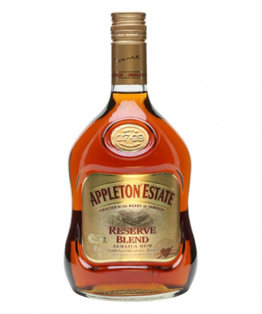Appleton Estate Appleton Estate Reserve Blend 0,7l (40%)