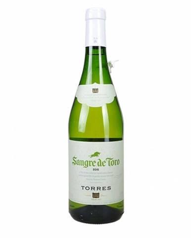 Víno biele Torres