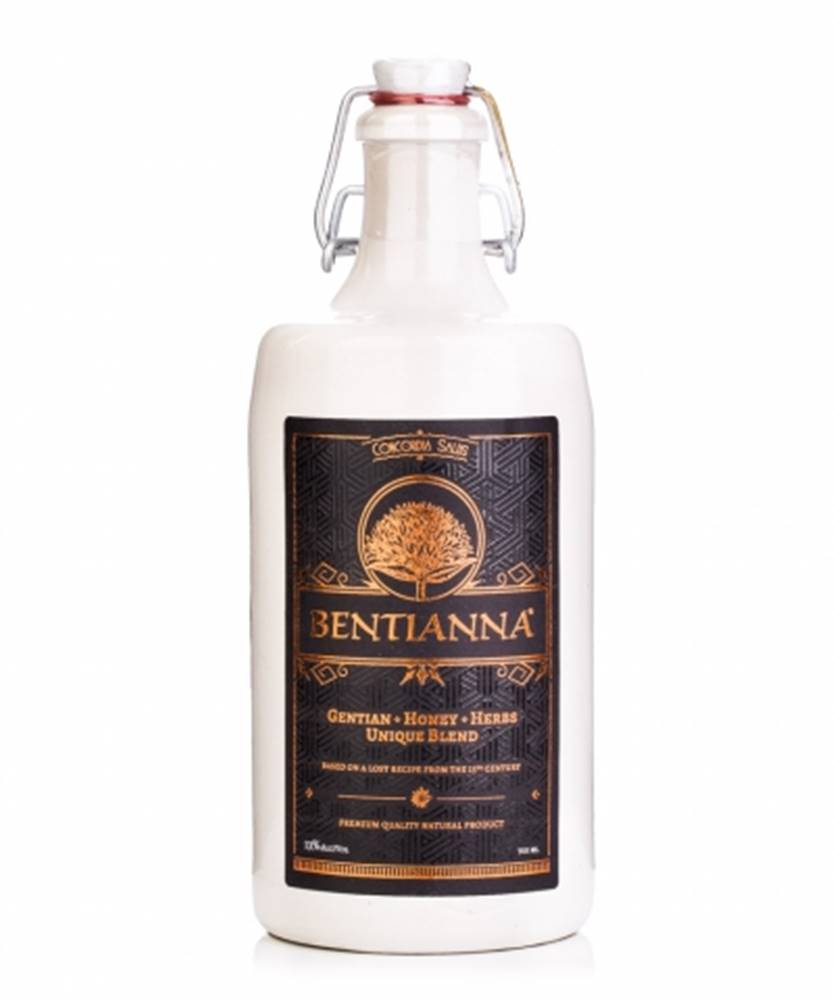 Bentianna Bentianna 0,7l (13%)