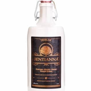 Bentianna 0,7l (13%)