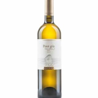 Elesko Pinot Gris 2 polosuché 0,75l (13%)