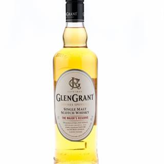 Glen The Major&