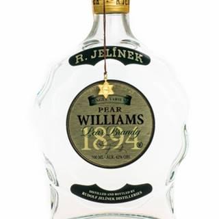 Hruškovica Williams Kosher 0,7l (42%)