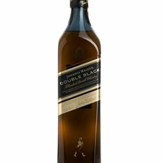 Johnnie Walker Double Black Label 0,7l (40%)