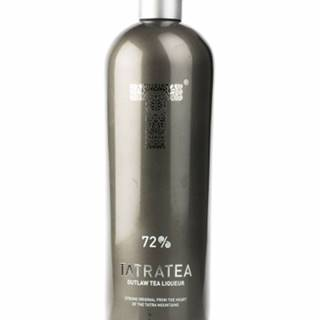 Karloff Tatratea Zbojnícky 0,7l (72%)