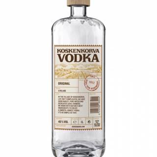 Koskenkorva Vodka 1L (40%)