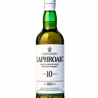 Laphroaig 10Y 0,7l (40%)