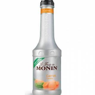 Monin Carrot Purée 1l