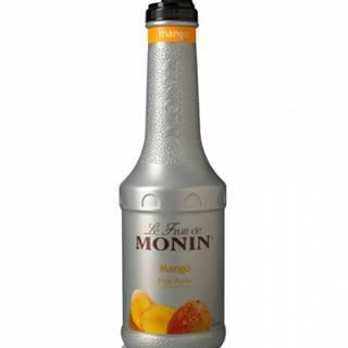 Monin Mango Purée 1l
