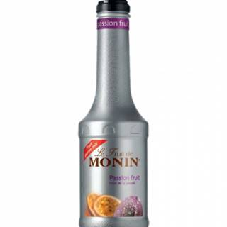Monin Monin Passion Fruit Purée 1l